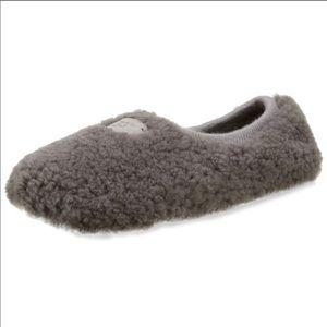 NWT ugg birche ballet slippers grey 5
